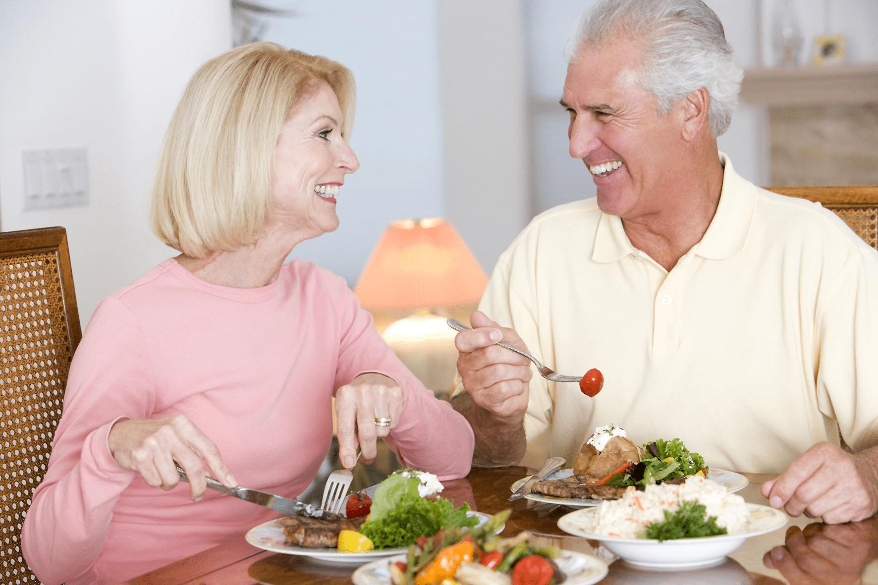 вариант картинки питание для пожилого возраста соревнования состоит