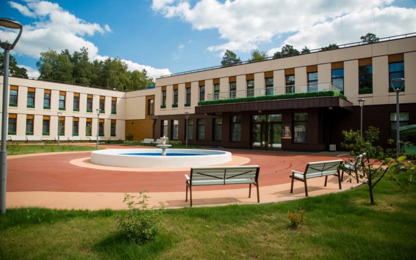 Реабилитационный центр для пожилых людей москва социальное обслуживание в домах для престарелых