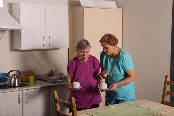 Бесплатные реабилитационные центры после перелома шейки бедра дом интернат для престарелых в новороссийске