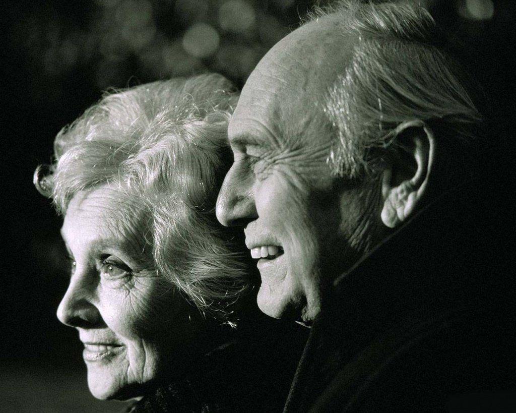 Кино для пожилых людей - Senior Group